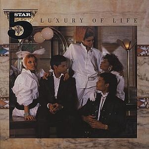 Luxury of Life (1985)