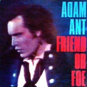 Friend Or Foe (1982)