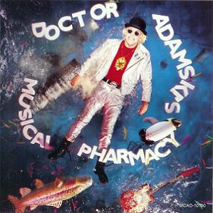 Dr. Adamski's Musical Pharmacy (1990)