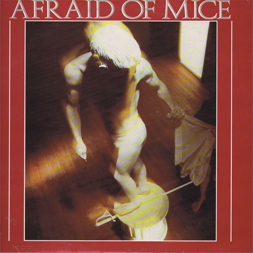 Afraid of Mice (1981)