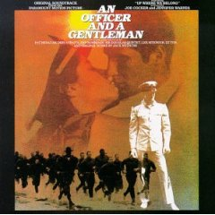 An Officer and a Gentleman Soundtrack (1982)