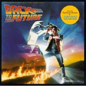 Back to the Future Soundtrack (1985)