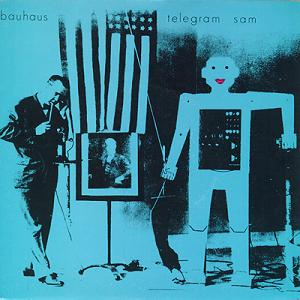 Telegram Sam (Single) (1980)