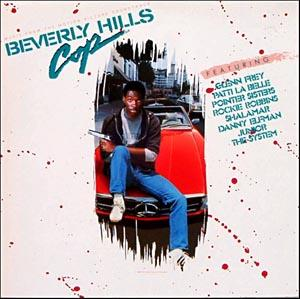 Beverly Hills Cop Soundtrack (1984)