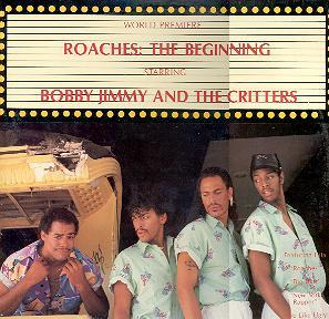 Roaches: The Beginning (1986)