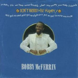 Don't Worry, Be Happy (Single) (1988)