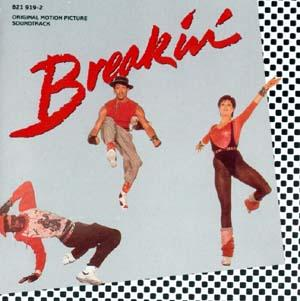 Breakin' Soundtrack (1984)
