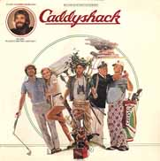 Caddyshack Soundtrack (1980)