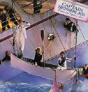 Women and Captains First (1982)