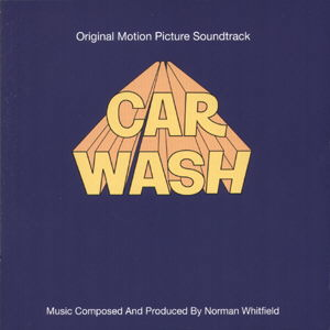 Car Wash Soundtrack (1976)