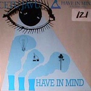Have in Mind (Single) (1988)