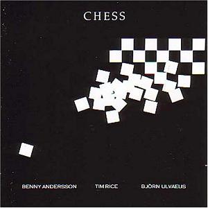 Chess (Soundtrack) (1985)