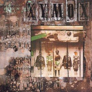 Clan of Xymox (1985)
