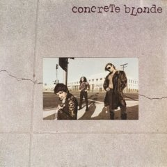 Concrete Blonde (1986)