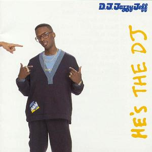 He's the DJ, I'm the Rapper (1988)