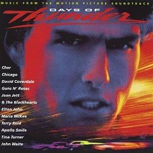 Days of Thunder Soundtrack (1990)