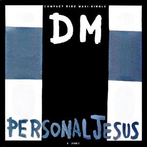 Personal Jesus (Single, B-Side) (1990)