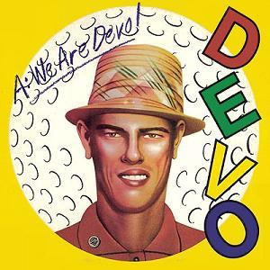 Q: Are We Not Men? A: We Are Devo! (1978)