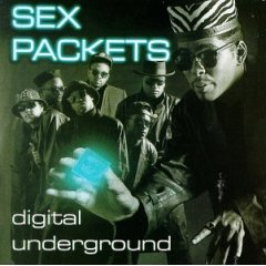 Sex Packets (1990)
