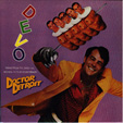 Doctor Detroit Soundtrack (1983)