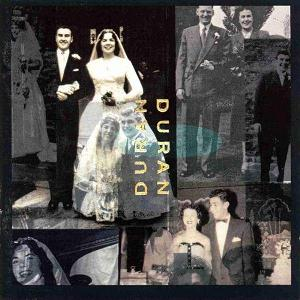 Duran Duran (The Wedding Album) (1993)
