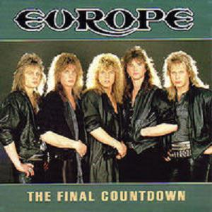 The Final Countdown (1986)