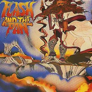 Flash and the Pan (1979)
