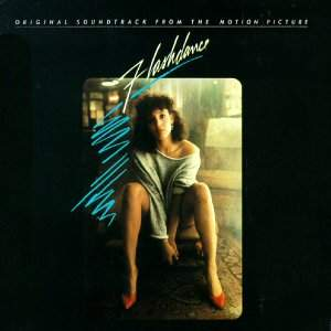 Flashdance Soundtrack (1983)