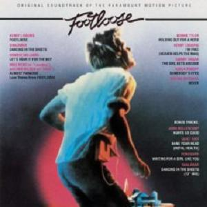 Footloose Soundtrack (1984)