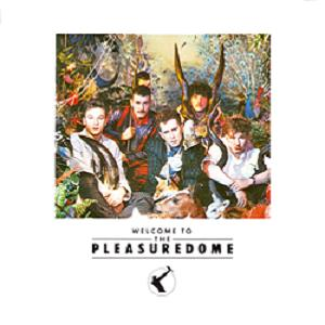 Welcome To The Pleasuredome (1984)