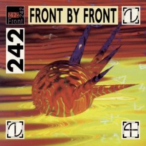 Front By Front (1988)