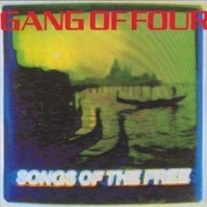 Songs of the Free (1982)