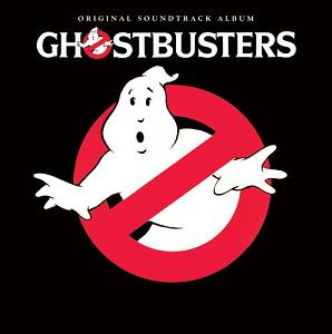 Ghostbusters Soundtrack (1984)