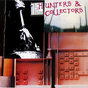 Hunters & Collectors (1982)