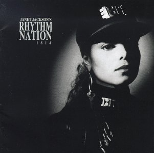 Rhythm Nation 1814 (1989)
