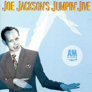 Joe Jackson's Jumpin' Jive (1981)
