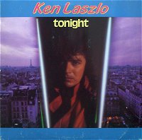 Tonight (Single) (1985)