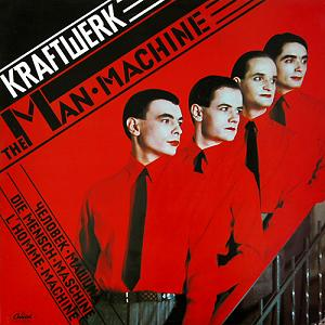 The Man-Machine (1978)