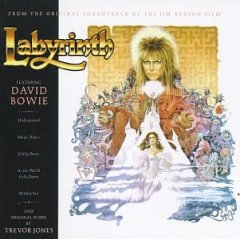 Labyrinth Soundtrack (1986)