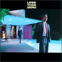 Less Than Zero Soundtrack (1987)