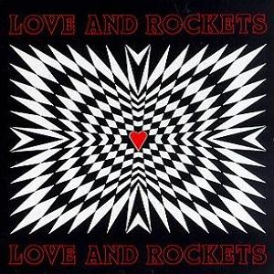 Love and Rockets (1989)
