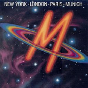 New York, London, Paris, Munich (1979)