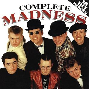 Complete Madness (1982)