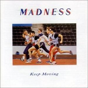 Keep Moving (1984)