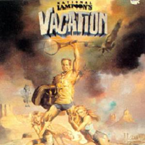 National Lampoon's Vacation Soundtrack (1983)