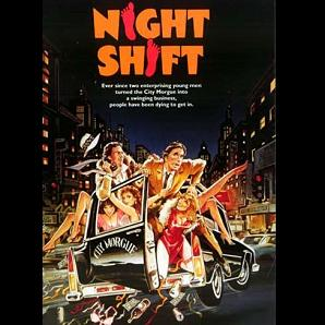Night Shift Soundtrack (1982)