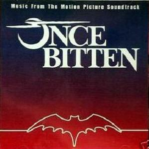 Once Bitten Soundtrack (1985)