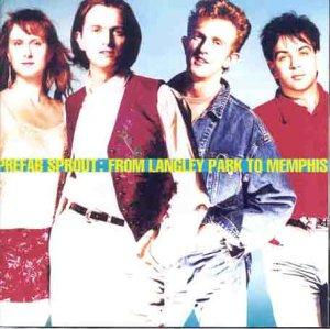 From Langley Park To Memphis (1988)