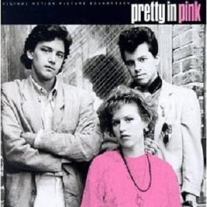 Pretty in Pink Soundtrack (1986)