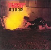Out of the Cellar (1984)